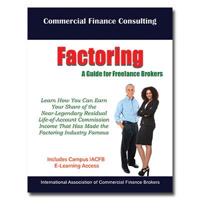 Factoring Broker Training Guide